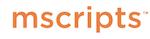 mscripts logo